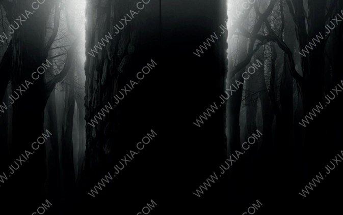 陰暗森林的起源 不玩恐怖遊戲的玩傢制作出的殿堂級恐怖遊戲