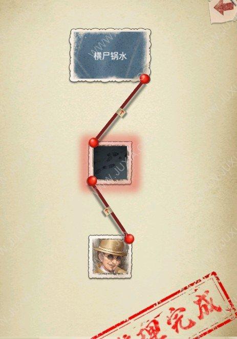 隱秘的原罪4攻略第二章柴房怎麼過 紅繩怎麼收集