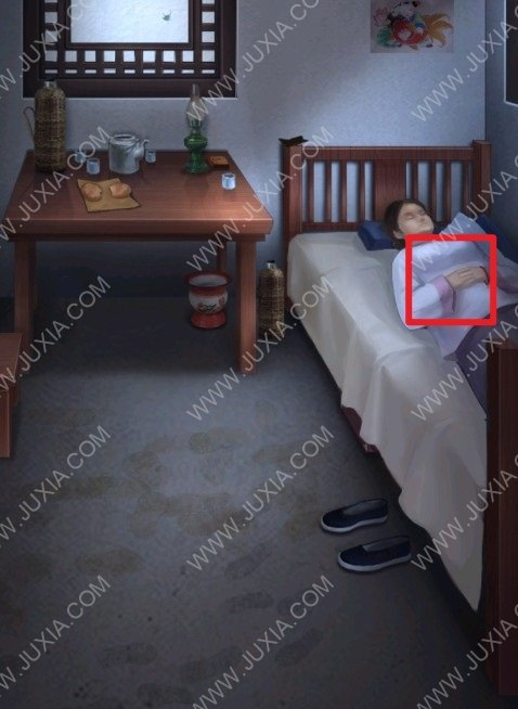 隱秘的原罪4攻略第三章西廂房第一間怎麼過 推理梅阿姨身份怎麼得
