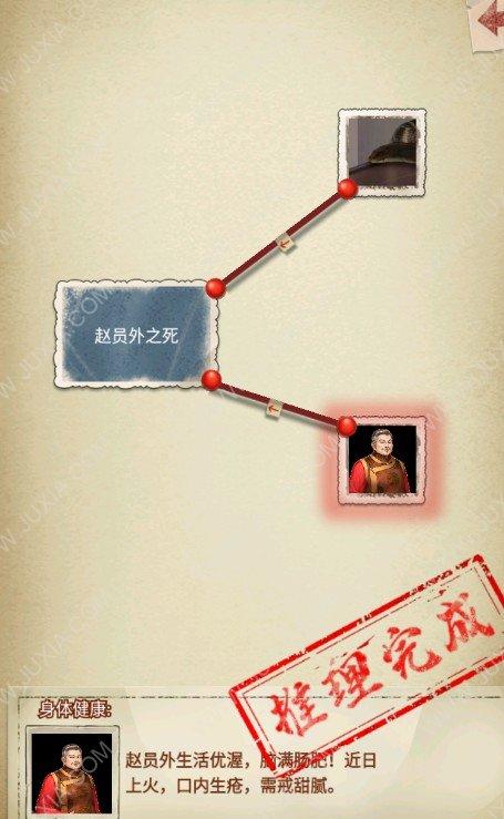隱秘的原罪4攻略第七章後院江大橋書房怎麼過 蛇頭在哪