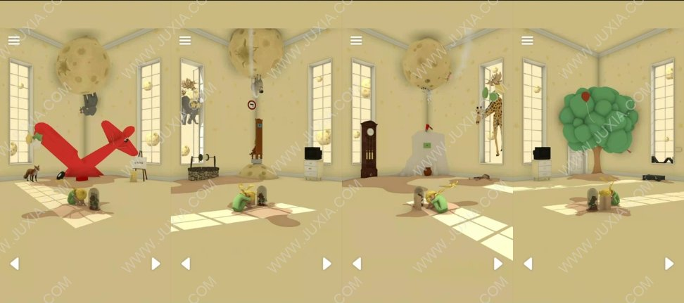 小王子的幻想謎境攻略圖文詳解 小王子的幻想謎境遊戲攻略全關卡