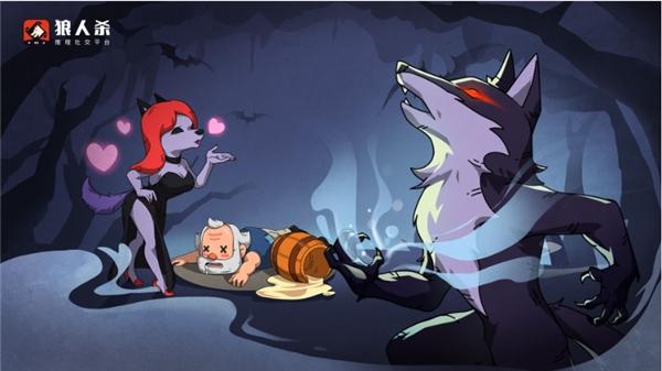 狼人殺怎麼玩?狼人殺經典角色大盤點