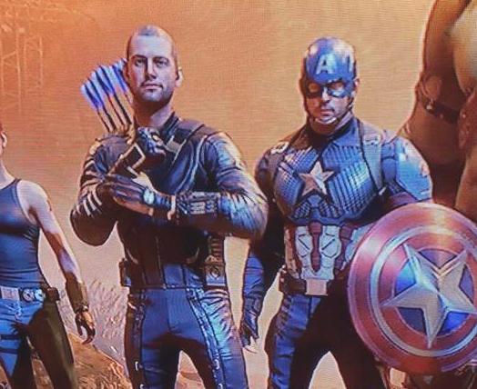 漫威復聯DLC皮膚被曝光 終局之戰浩克和黑寡婦登場