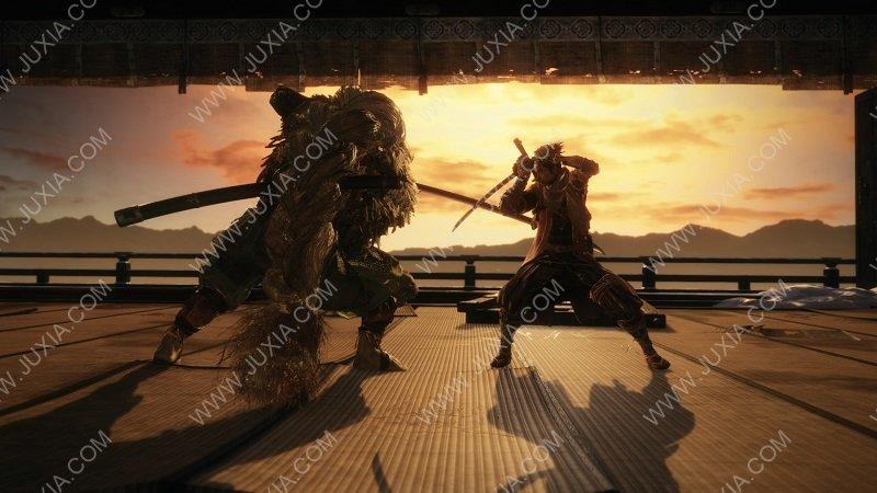 讓人想摔手柄的魂like遊戲 黑暗之魂3隻狼等遊戲為什麼能夠讓人樂此不疲