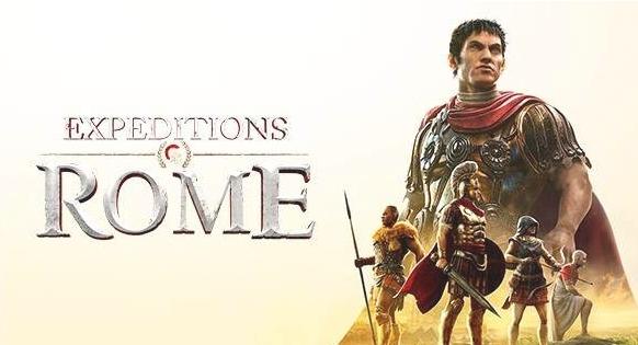 回合戰略遊戲遠征軍羅馬將登陸Steam 遊戲計劃今年年內發行
