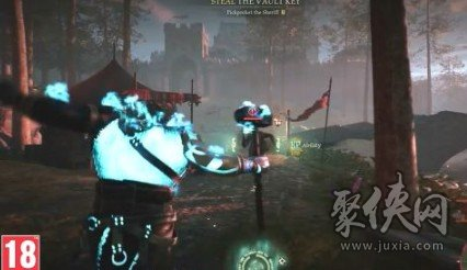 綠林俠盜亡命之徒與傳奇發售計劃公佈 免費地圖角色閃亮登場
