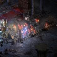 暗黑破壞神2重制版死靈法師玩法推薦 加點介紹全詳解