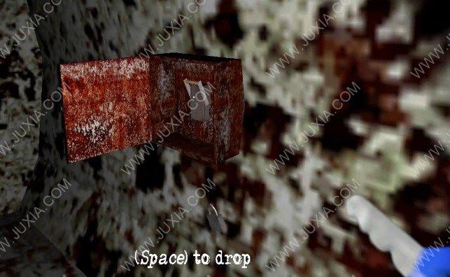 恐怖奶奶2密室逃脫攻略第三部分怎麼過 藍色鑰匙在哪