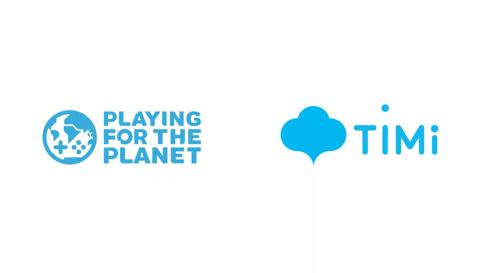 """「玩遊戲,救地球」∶ 世界環境日500萬人線上""""拯救""""野生動物"""