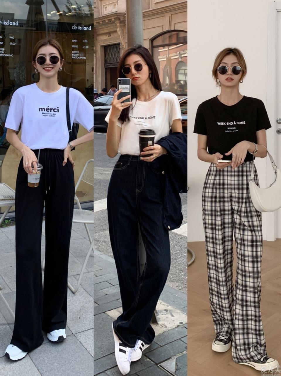夏季衣服別亂買,聰明女人買這7件就夠瞭,時髦又吸睛