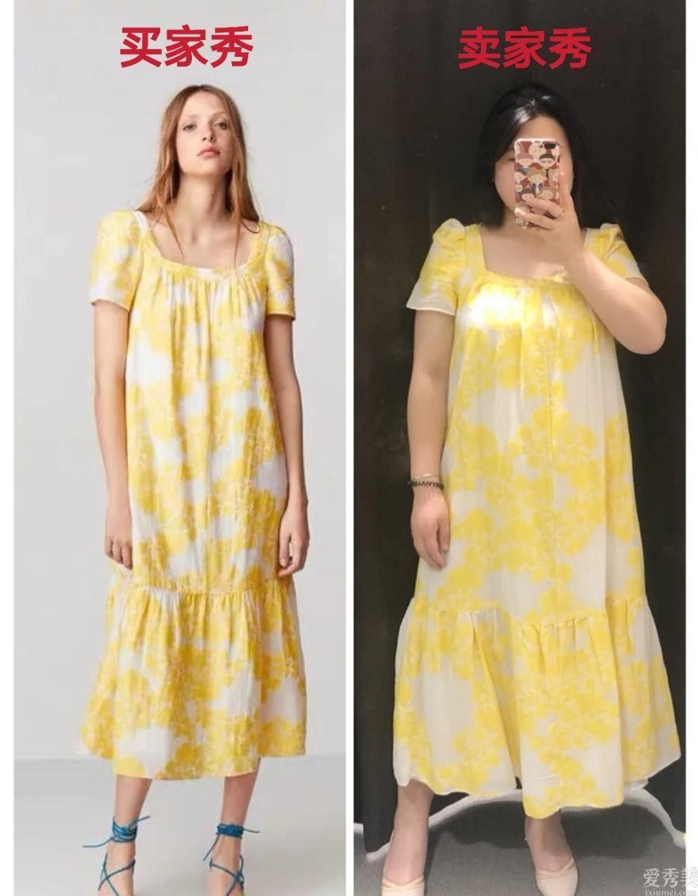 別不信,身高不上160cm的小個子,夏季穿瞭這裙裝,顯小又顯壯