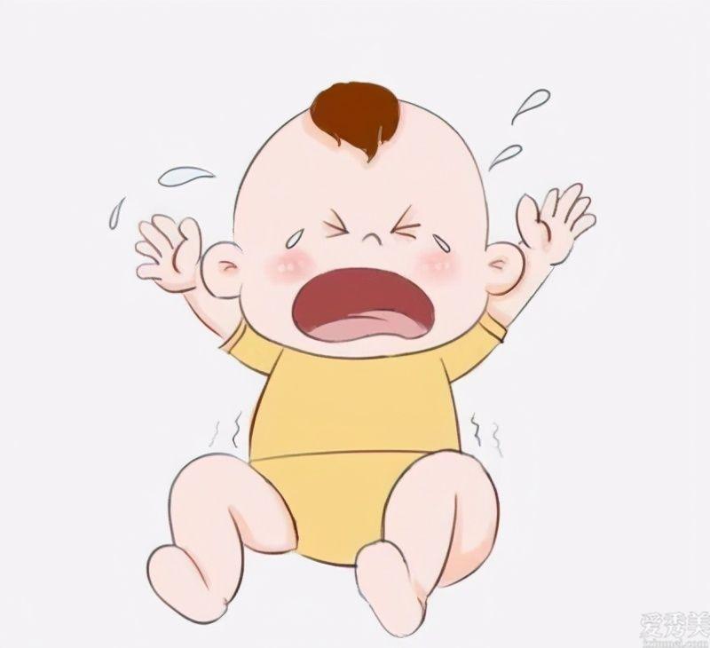 孩子發生這十個預兆,可能是智力低下的表現,父母別心寬