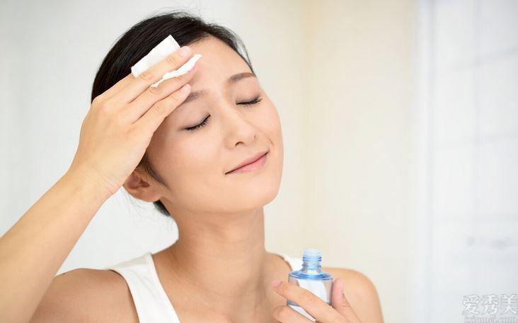 護膚化妝的恰當流程